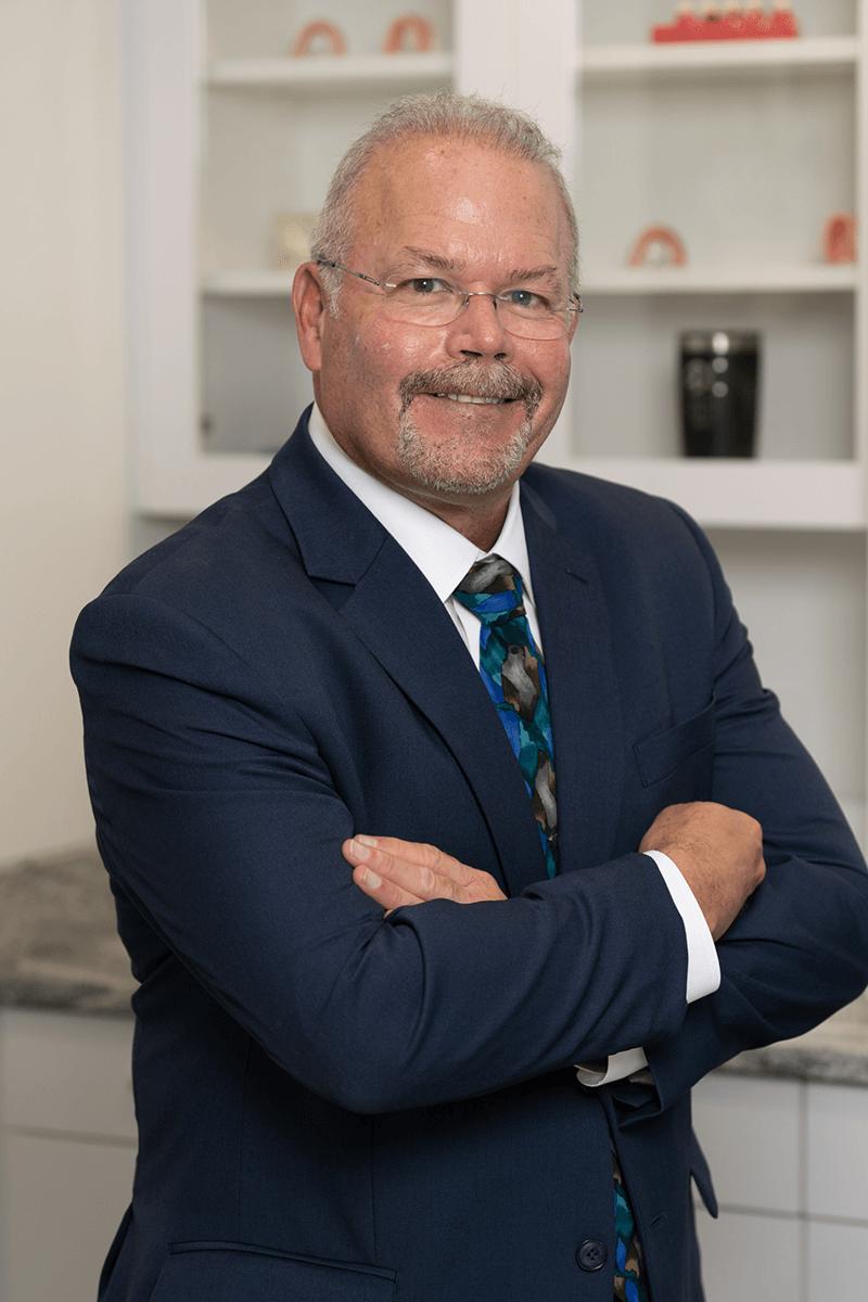 Dr. Coughlin - East Longmeadow Dentist