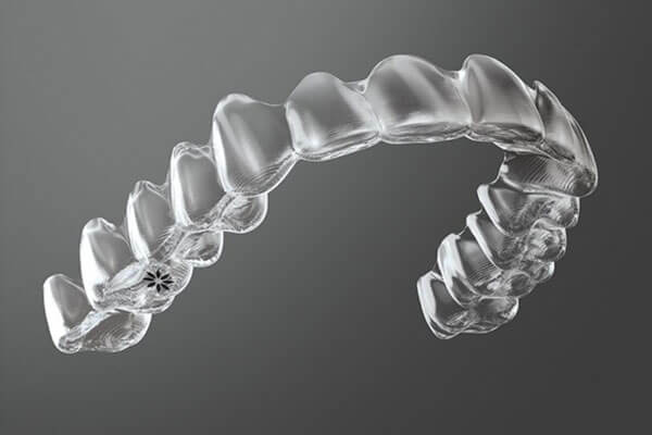 Wear Invisalign Aligners in East Longmeadow, MA